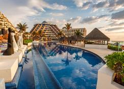 Paradisus Cancún - Cancún - Pool