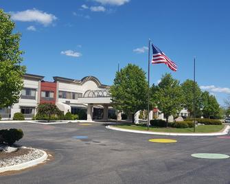Days Inn & Suites by Wyndham Rochester Hills MI - Rochester Hills - Gebouw