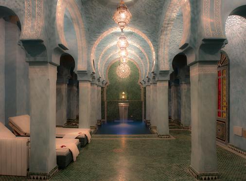 Riad Mumtaz Mahal - Essaouira