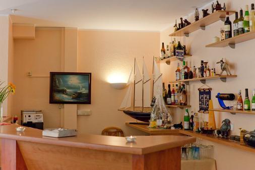 Hotel Atlantic Berlin - Berlin - Bar