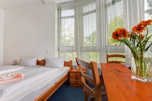 Hotel Atlantic Berlin - Berlin - Bedroom