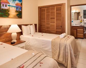 SunBreeze Suites - San Pedro Town - Bedroom