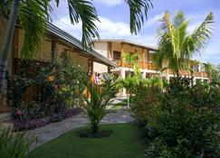 Alona42 Resort - Panglao - Building