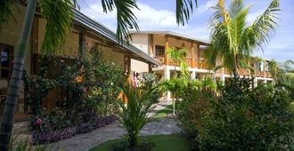 Alona42 Resort - פנגלאו