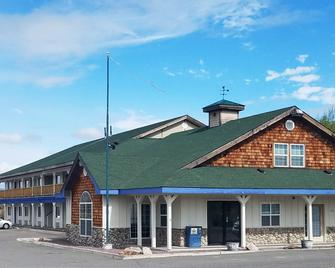 Beaverhead Lodge Dillon - Dillon - Gebouw