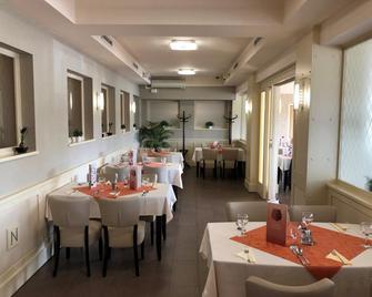Nimrod Hotel Es Etterem - Mosonmagyarovar - Restaurace