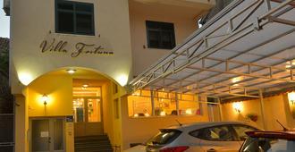 Villa Fortuna - Mostar - Bygning