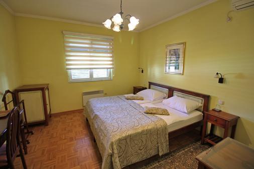 Villa Fortuna - Mostar - Bedroom