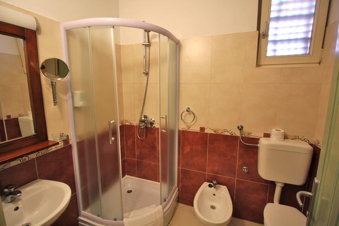 Villa Fortuna - Mostar - Bathroom