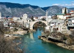 Villa Fortuna - Mostar - Property amenity