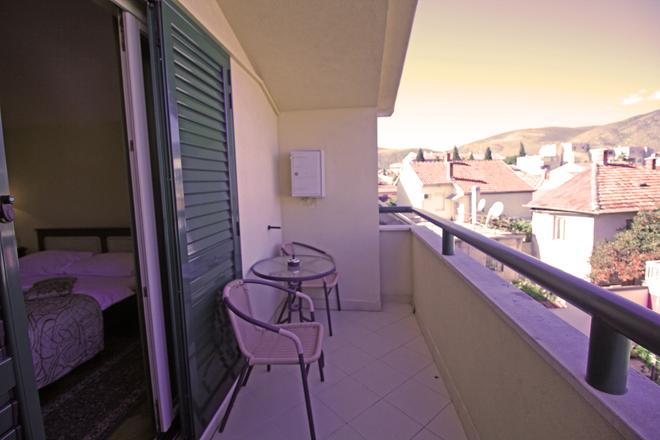 Villa Fortuna - Mostar - Balcony