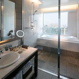 東京品川詩穎洲際飯店 - 東京 - 浴室