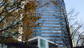 The Strings by InterContinental, Tokyo - Tokyo - Building
