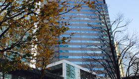The Strings by InterContinental, Tokyo - Tokio - Gebäude