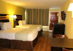 Blu Atlantic Oceanfront Hotel & Suites - Myrtle Beach - Bedroom