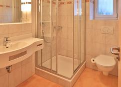 Hotel Fischer am See - Füssen - Bathroom