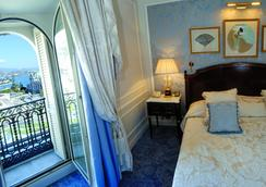Hôtel de Paris Monte-Carlo - Monaco - Bedroom