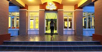 Excella Hotel - Ubon Ratchathani