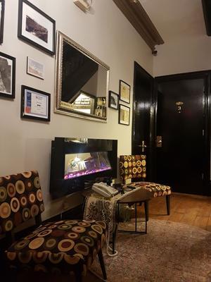 Suites of Euston - Charlottetown (Prince Edward Island) - Lobby