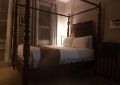 Suites of Euston - Charlottetown - Makuuhuone