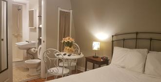 Suites of Euston - Charlottetown - Schlafzimmer