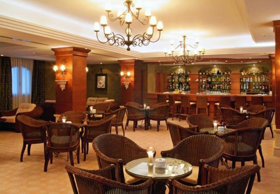 SH Villa Gadea - Altea - Bar