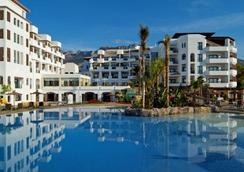 SH Villa Gadea - Altea - Pool