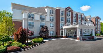 Hampton Inn Buffalo-Williamsville - Williamsville