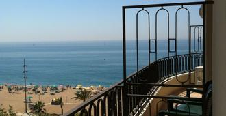 Hotel Haromar - Calella - Balcony