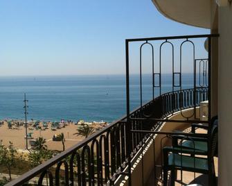 Hotel Haromar - Calella - Μπαλκόνι