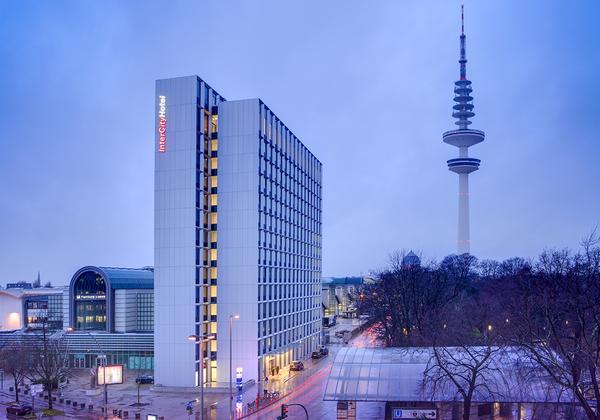 intercityhotel hamburg hauptbahnhof hamburg germany