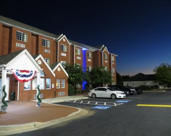 Microtel Inn & Suites by Wyndham Stockbridge/Atlanta I-75 - Стокбридж - Здание