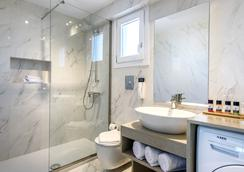 Elysian Suites - Hersonissos - Bathroom