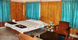 Radhika Resort - Bhubaneswar - Bedroom