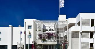Aqualuz Suite Hotel Apartamentos - Lagos - Toà nhà