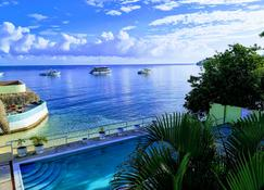 Ocean Palms Resort - Ocho Rios - Outdoor view