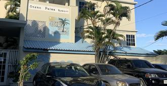 Ocean Palms - אוקו ריוס