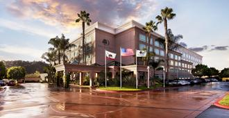 DoubleTree by Hilton San Diego - Del Mar - San Diego - Budynek