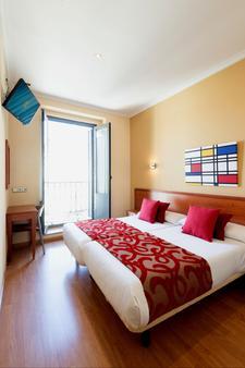 佩薩爾旅館 - 馬德里 - 馬德里 - 臥室