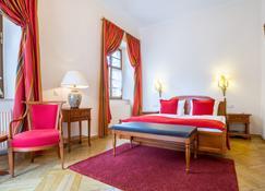 Romantik Hotel Burgkeller & Residenz Kerstinghaus - Meißen - Quarto