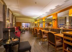 Romantik Hotel Burgkeller Residenz Kerstinghaus - Meissen - Bar