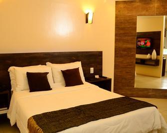 Hotel Do Forte - Макапа - Bedroom