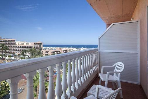 Hotel Best Siroco - Málaga - Balcony