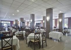 Hotel Best Siroco - Málaga - Restaurant
