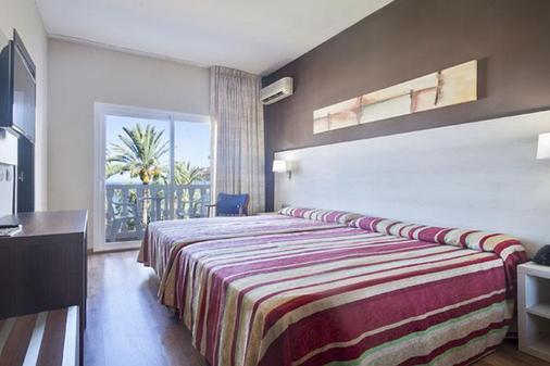 Hotel Best Siroco - Málaga - Bedroom