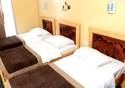 Hotel Du Plateau - Dakar - Bedroom