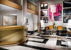 Staypineapple, An Elegant Hotel, Union Square - San Francisco - Aula