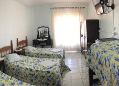Hotel Pousada Alvorada - Brotas - Bedroom