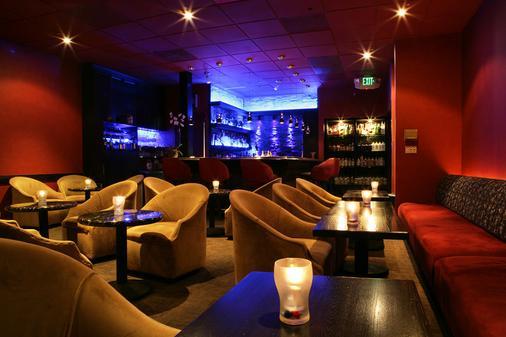 Miyako Hotel Los Angeles - Los Angeles - Bar