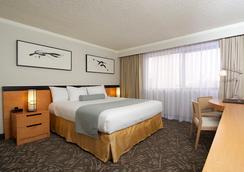 Miyako Hotel Los Angeles - Los Angeles - Makuuhuone